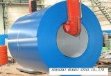 Beste Preis-Farbe überzogener Al-Zn Stahl für Stahlfliese