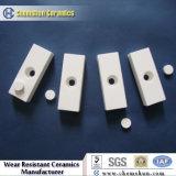 Fornitore resistente all'uso resistente agli urti della fodera delle mattonelle di ceramica