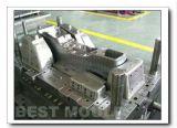Moule en plastique professionnel de haute précision de la Chine pour les pièces d'auto (WBM-201071)