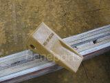 掘削機の予備品のBukcetの歯205-70-19570
