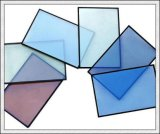 Isolierendes Glas für Zwischenwand