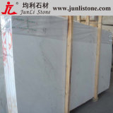Sale bon marché Ariston White Stone Marble pour Flooring Tiles
