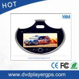 Reproductor de DVD doble del coche del estruendo con el GPS para Lifan 330