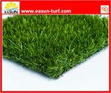 상한 35mm 정원사 노릇을 하는 인공적인 잔디