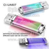 Parfum/de Vloeibare Schijf van de Flits van de Olie USB (ci-UA607)