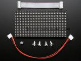 Tabellone elettronico del LED P10, schermo del LED con SMD 3535