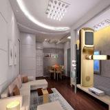 Fechamento de porta superior da venda para hotel avançado