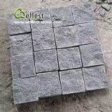 私道、舗装する景色のための最も安く自然なテラスのペーバーの玉石の石