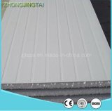 Freezer Refrigeração Armazenamento Foamsandwich Panel / Board, Puf Insulation Container House
