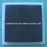 Afficheur LED extérieur polychrome de la publicité de medias de vente chaude (P8 p6)