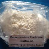 Masteron Drostanolone Propionat Pharaceutical Steroid Puder verkleidete Pakete