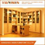 Aisen passte Büro-Möbel-Bücherregal/Bücherschrank an