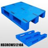 los corredores 1200X1000 3 basan la paleta plástica resistente superficial lisa