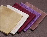 Hotel de vector de la servilleta para restauración 50 * 50cm de tabla del algodón de la servilleta