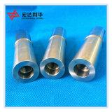 Steel die van het carbide Staaf met Koelmiddel droeg (M12) inpassen