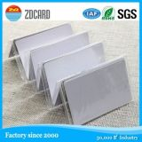 Voorgedrukte LF, HF, UHFPlastiek of Chipkaarten van het van het Document de Slimme RFID