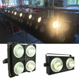 Neuestes Stadium PFEILER 100W*4eyes LED Blinder-Licht