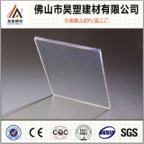Hoja sólida del policarbonato para los envases transparentes de la aviación