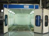 Industrieller Cer-Auto-Spray-Standdowndraft-Lack-Stand-Hersteller