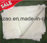 Helles Waste Cloth Textile Cotton Rags für Machine Cleaning