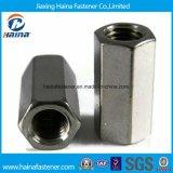 Quadrato dell'acciaio inossidabile/saldatura/ala/flangia/protezione/gabbia/controdado di nylon