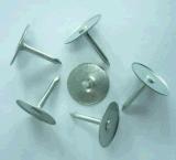 Schnürende Anker SS-304 - Isolierungs-Befestigungsteil für Isolierungs-entfernbare Zudecke