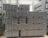 Het Gegalvaniseerde die Buizenstelsel van het Merk van Youfa van de Fabriek van Tianjin Vierkant voor de Bouw wordt gebruikt