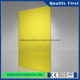4*8FT Wholesale Mitsubishi High Gloss Color Transparent Cast Acrylic Sheet Price