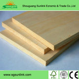 Good Quality Commercial Plywood with Customized