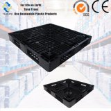 Дешево сделано в паллете Китая черном пластичном