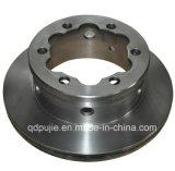 Rotors de bonne qualité 9434210312 de frein de disque de camion