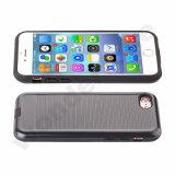 Caisse antichoc annexe de téléphone de téléphone mobile pour l'iPhone 7 positif