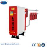 6.5m3/Min fluem secador Heatless do ar comprimido da adsorção da regeneração da taxa