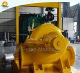 Centrífuga de gran capacidad de latón de la bomba de acero inoxidable Material de agua de mar