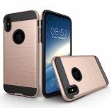 Крышка 2017 случая мобильного телефона способа прямой связи с розничной торговлей фабрики для iPhone 8/Note8