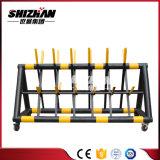 Barricadas movibles del control de muchedumbre del bloque de camino del fabricante de China para la venta