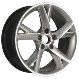 roda da réplica da roda da liga 17inch para Audi 2010-A5 2.0t Sportback