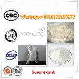 Фармацевтические сырья Suvorexant/Mk-4305 для обработки инсомнии
