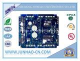 Голубой PCB Enig 2layer автоматический с доской PCB Двойн-Стороны Fr4
