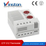 Etf012 능률적인 온도 및 전자 Hygrotherm 습도 관제사
