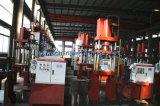 Machine de presse d'étirage profond de fléau pour le cylindre de LPG
