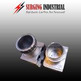 Het Metaal CNC die van de hoge Precisie de Delen van het Aluminium voor Ruimte machinaal bewerken