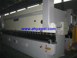 Alberino d'acciaio Presse Piegatrici Idraulico della lampada di CNC di Ahyw Anhui Yawei