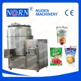 Mezcladora vertical de Nuoen de la alta calidad para el polvo del jugo