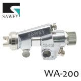 Pistola automatica automatica dell'ugello di spruzzo della vernice di Sawey Wa-200