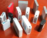 3.7V to12Vの暖房の製品35135&4017のコネクターのための再充電可能な不凍剤ポリマーライオン電池のパック