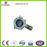 Sensor fixo do gás do Co do detetor de escape do gás do LPG do detetor de escape do gás do preço de fábrica K800