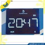 Panel-einfarbige Segment LCD-Bildschirmanzeige des Zoll-VA LCD