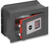 Caixa segura popular da caixa segura do banco da combinação mini