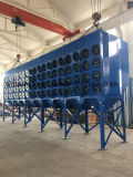 Granaliengebläse-Maschinen-Staub-Sammler